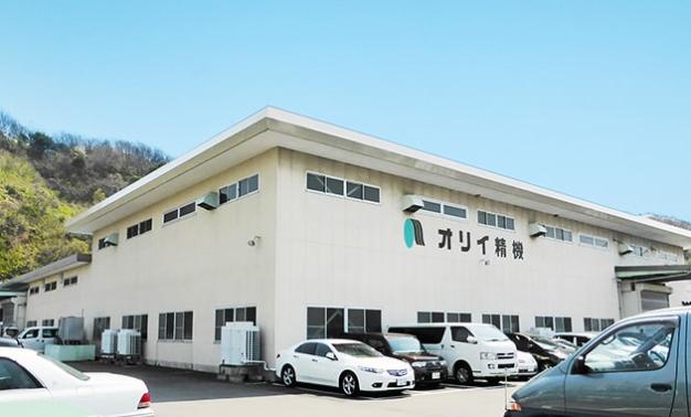 Orii Seiki Co.,Ltd.