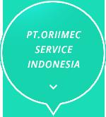 PT.ORIIMEC SERVICE INDONESIA