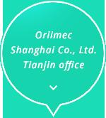 Oriimec Shanghai Co., Ltd. Tianjin office